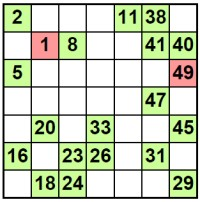 start Hidoku image