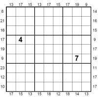 start Outside Sudoku image