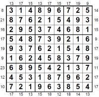 solution Outside Sudoku image