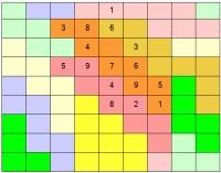 start Toroidal Sudoku image