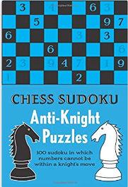 anti knight sudoku