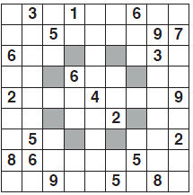 anti knight sudoku rules