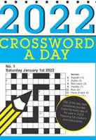 Crossword a Day 2022