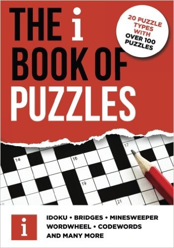 i book of puzzles