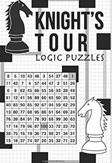 Knights Tour Puzzle