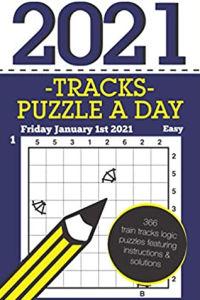 train track puzzles