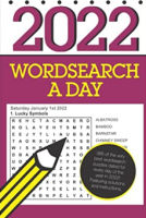 Wordsearch a Day 2022